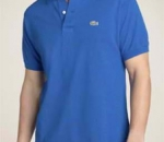 Authentic Lacoste classic polo shirt for men and women